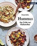 Hummus: Aus Liebe zur Kichererbse