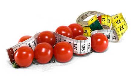 Wie sie Ihr Gewicht redizieren