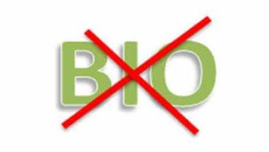 Bio Nahrungsmittel sind gesund oder etwa nicht
