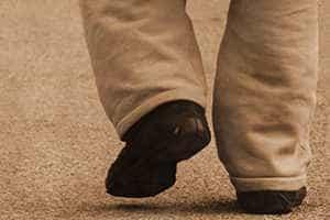 Wie viele Schritte sollte man pro Tag gehen