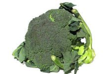 Photo of Brokkoli Kalorien und Nährwerte sowie seine gesunden Eigenschaften