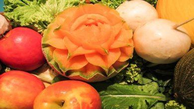 Photo of Gesund Abnehmen mit Obst und Gemüse