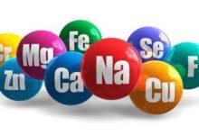 Photo of Die 4 wichtigsten Aspekte über Mineralstoffe