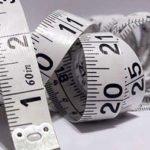 Gewichtsreduktion, die besten Schritte