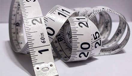 Fünf wichtige Schritte zur Gewichtsreduktion