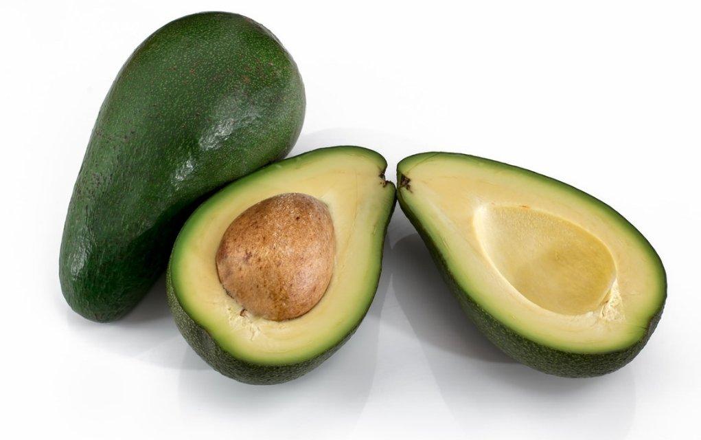 Avocado Kalorien und Nährwerte