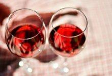 Ein Glas Rotwein Kalorien und Nährwerte der edlen Tropfen
