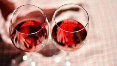 Photo of Ein Glas Rotwein Kalorien und Nährwerte der edlen Tropfen