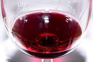 Rotwein ist gesund und hat auch Kalorien