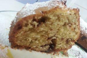 Kuchen gehört zu den schlechten Kohlenhydrate und macht dick