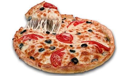 Wie viele Kalorien hat eine Pizza?