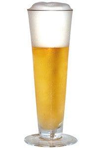 Bier, Kalorien und Nährwerte