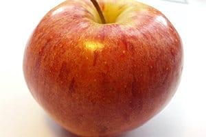 Äpfel haben viele wichtige Vitamine