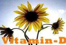 Informationen zum Vitamin D Mangel.