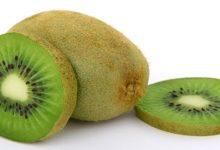 Kiwi Kalorien und Nährwerte