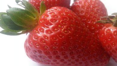 Wie viele Kalorien haben Erdbeeren