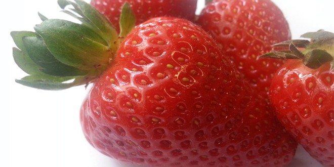 Ist die Erdbeere schlecht für eine Diät
