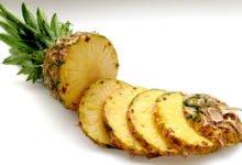 Photo of Ananas Kalorien und Nährwerte der Tropenfrucht