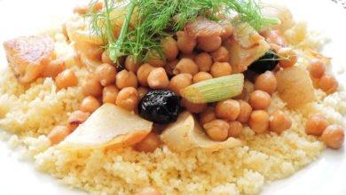 Photo of Couscous Kalorien und Nährwerte des nordafrikanischen Gerichtes