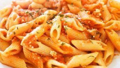NUdeln kalorien und Nährwerte der leckeren Pasta