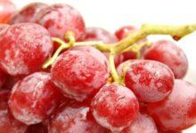 Weintrauben Kalorien und Nährwerte, der Energiegehalt der Weintraube ist gering