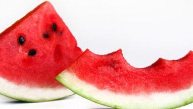 Wassermelone Kalorien und Nährwerte