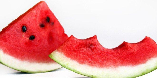 Wassermelonen sind Fatb