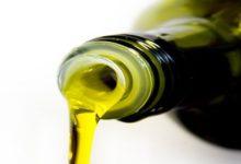 Olivenöl ist sehr gesund und hat mässig Kalorien