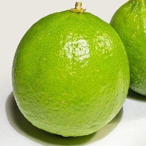 Wie alle Zitrusfrüchte liefert auch die Limette relativ viel Vitamin C.