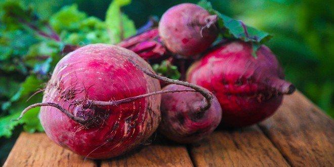 Gesund ist das Gemüse allemal und mit wenig Kalorien