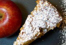 Photo of Die Gründe, warum wir Apfelkuchen so lieben