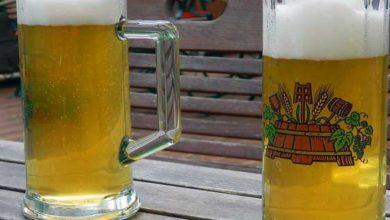 Bei den Römern hieß das Bier Cervisia