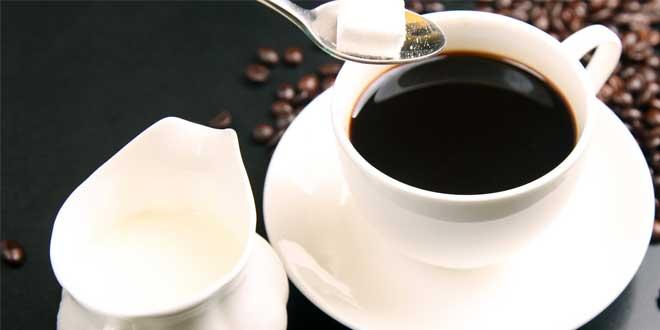 Kaffee ist ein Genussmittel.