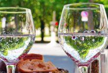 Photo of Trinken hält dich frisch und schlank!