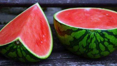 Es müssen mindestens neun sein, und darüber gilt: Je mehr Unterteilungen, desto reifer ist die Frucht.