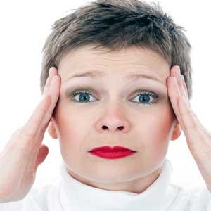 In einer großen deutschen Studie über 14 Jahre gaben etwa 60 % der Befragten an, Kopfschmerzen gehabt zu haben.