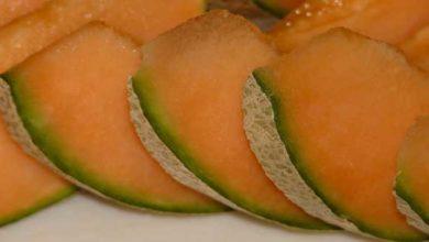 Photo of Honigmelone, Kalorien und Nährwerte der Vitaminreichen Frucht