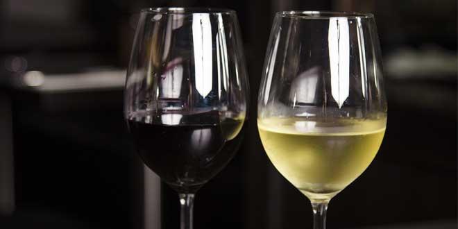 Wie viele Kalorien hat Wein?