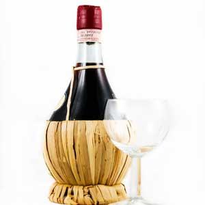 Wein trinker leben insgesamt gesünder