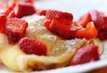 Photo of Kalorien und Nährwerte der süßen und herzhaften Pfannkuchen
