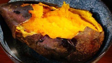 Photo of Süßkartoffeln, Kalorien und Nährwerte der tollen Knolle