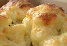Photo of Gemüse Kartoffel-Gratin mit Raclettekäse