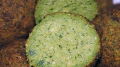 Photo of Falafel Kalorien und Nährwerte der Kichererbsenbällchen