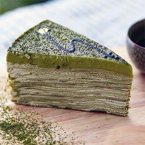 Matcha gilt als eine besonders edle Teesorte und ist entsprechend teuer.