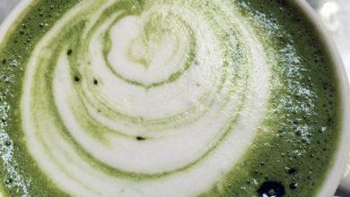 Photo of Matcha die neue Spezialität in der Teeküche
