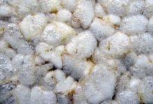 Insbesondere im indischen Subkontinent ist Puffreis eine traditionelle Zutat.