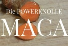 Photo of Maca Pulver und Maca Wurzel: die Wirkung des Power Knollengewächses