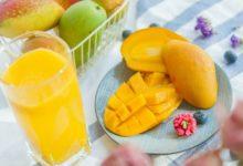 Photo of Mango: Kalorien und Nährwerte der Exotenfrucht