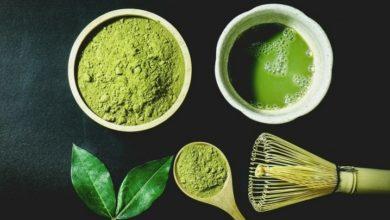 Der Matcha Tee aus Japan hat eine positive Wirkung auf die Gesundheit.