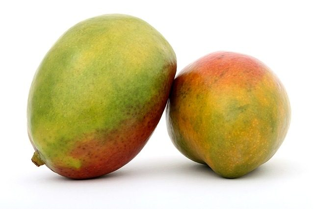 Mango: Kalorien und Nährwerte der Exotenfrucht